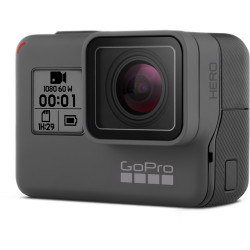 Экшн-камера GoPro HERO (2018)