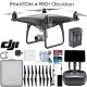 Квадрокоптер DJI Phantom 4 Pro+ Obsidian Edition