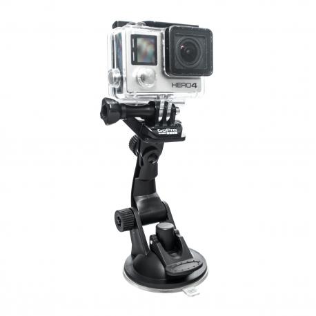 Кріплення присоска на скло для GoPro (загальний вигляд)