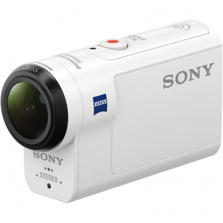 Sony HDR-AS300, main view