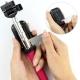 Крепление для GoPro пульта к моноподу (ключ для снятия)