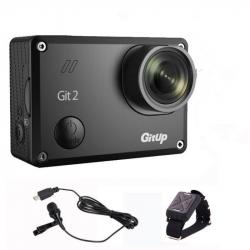Экшн-камера GitUp Git2P Pro+