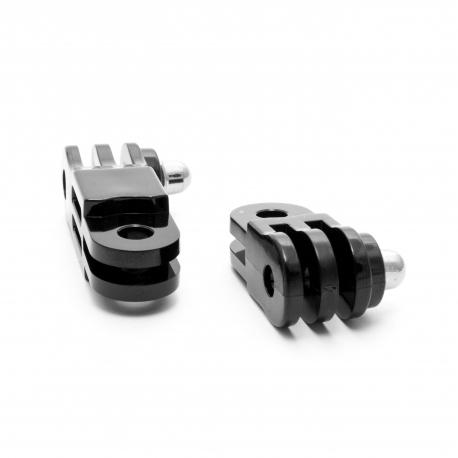Кріплення-поворот на 90 градусів для GoPro (крупний план)