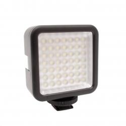 Диммируемая светодиодная панель видео освещения Ulanzi W49 LED