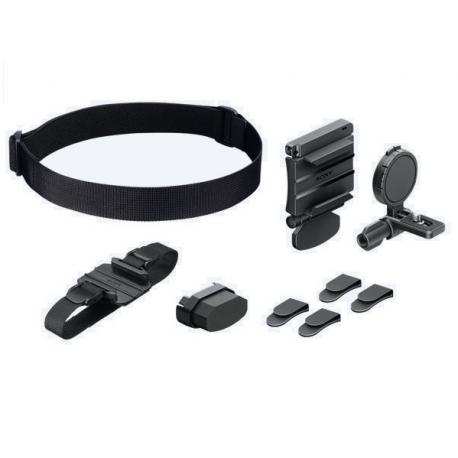 Крепление на шлем/голову Sony BLT-UHM1 для экшн-камер