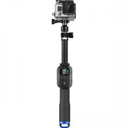 Монопод для GoPro с отсеком для пульта Remote Pole