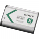 Sony NP-BX1 Rechargeable Lithium-Ion Battery Pack, main view