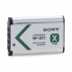 Sony NP-BX1 Rechargeable Lithium-Ion Battery Pack, appearance