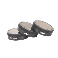 Нейтральные фильтры ND4 ND8 ND16 для камеры DJI Mavic Air