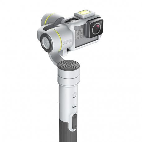 Стабилизатор Zhiyun EVO2 для экшн-камер