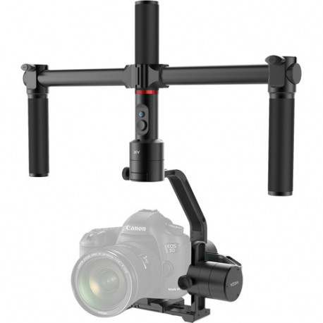 Стабилизатор MOZA Air для зеркальных и беззеркальных камер, главный вид