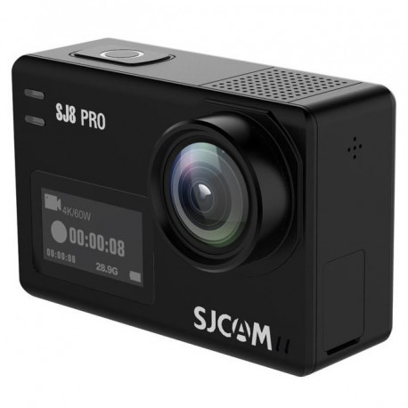 Экшн-камера SJCAM SJ8 PRO, главный вид