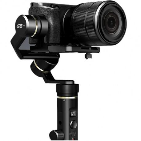 Стабилизатор для компактных камер FeiyuTech G6 PLUS, главный вид