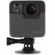 Комплект клейких креплений для GoPro Fusion, с камерой