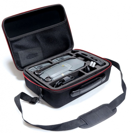 Сase for DJI Mavic Pro with accessories, with filling
