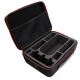 Сase for DJI Mavic Pro with accessories, in the clear