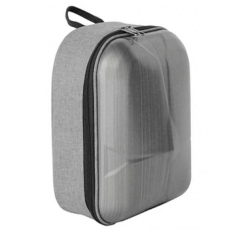 Полужесткий рюкзак для DJI Mavic Air, в сером цвете