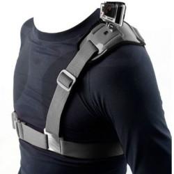 Кріплення для GoPro на плече