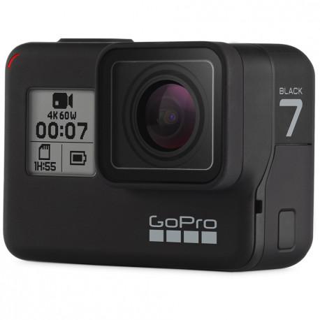 GoPro HERO7 Black action camera, main view