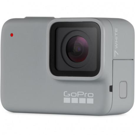 Экшн-камера GoPro HERO7 White, главный вид