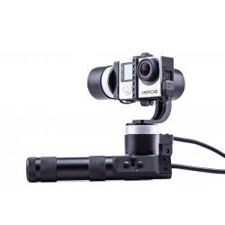Стабилизатор для GoPro Zhiyun Z1-Rider2 (надета GoPro HERO4)