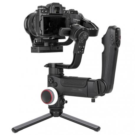 Стабилизатор для зеркальных камер CRANE 3 LAB, главный вид