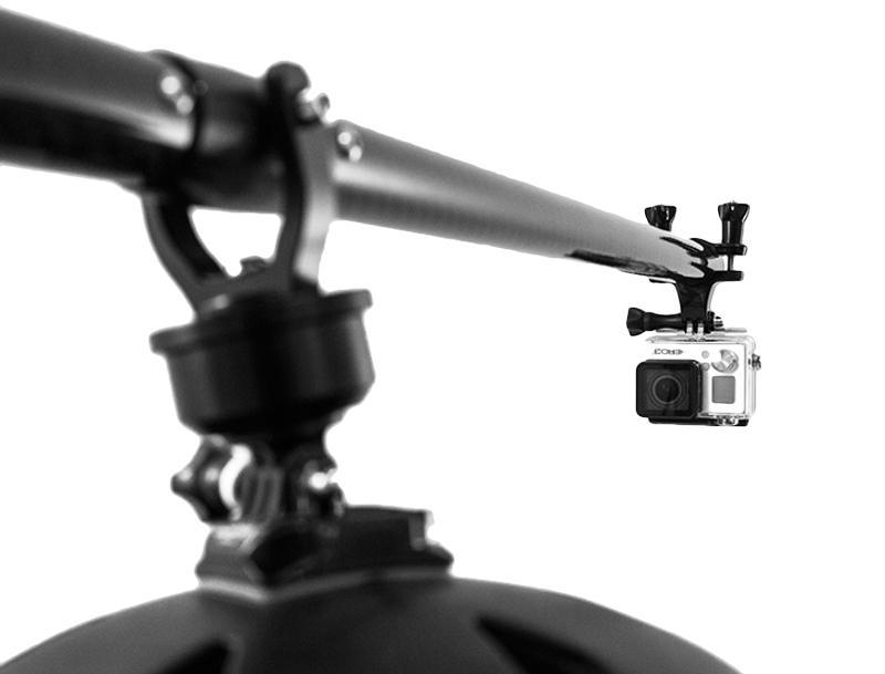 Роторное крепление для GoPro