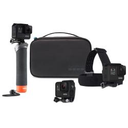 Комплекты для экшн-камер