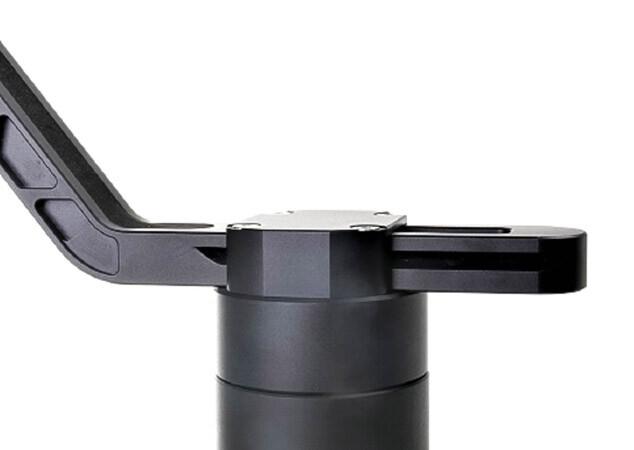 Уникальный дизайн выносов Crane 2