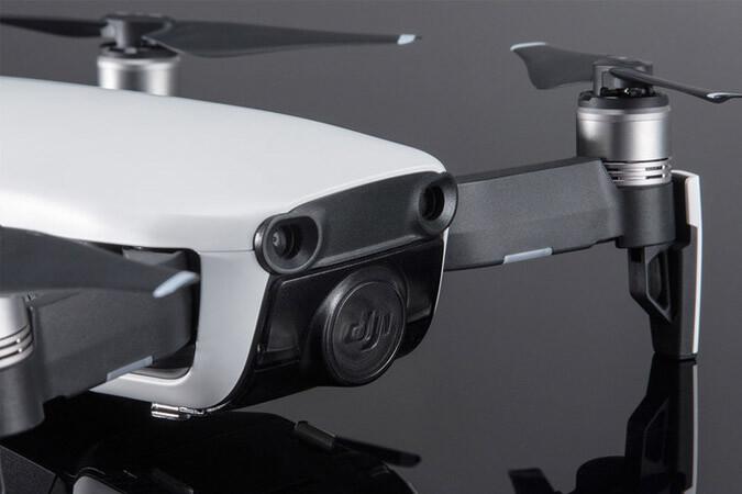 Защита камеры mavic air видео обзор посадочные шасси желтые mavic air по себестоимости