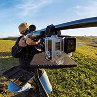 Кріплення для зброї, вудок та луків GoPro SportsMan Mount