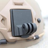 NVG кріплення для GoPro на армійський шолом (фікс)