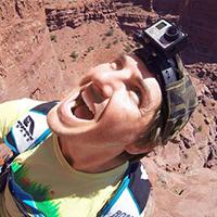 360-градусна защіпка для GoPro