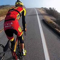 Кріплення GoPro Vented Helmet Strap Mount (на вентилюємий шолом)