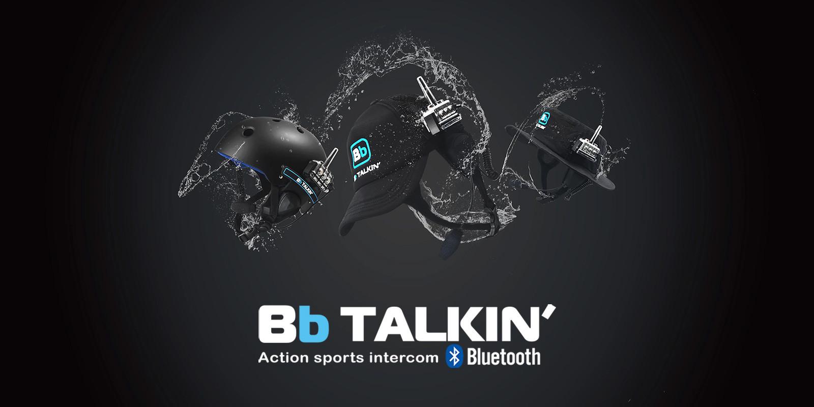 BbTalking