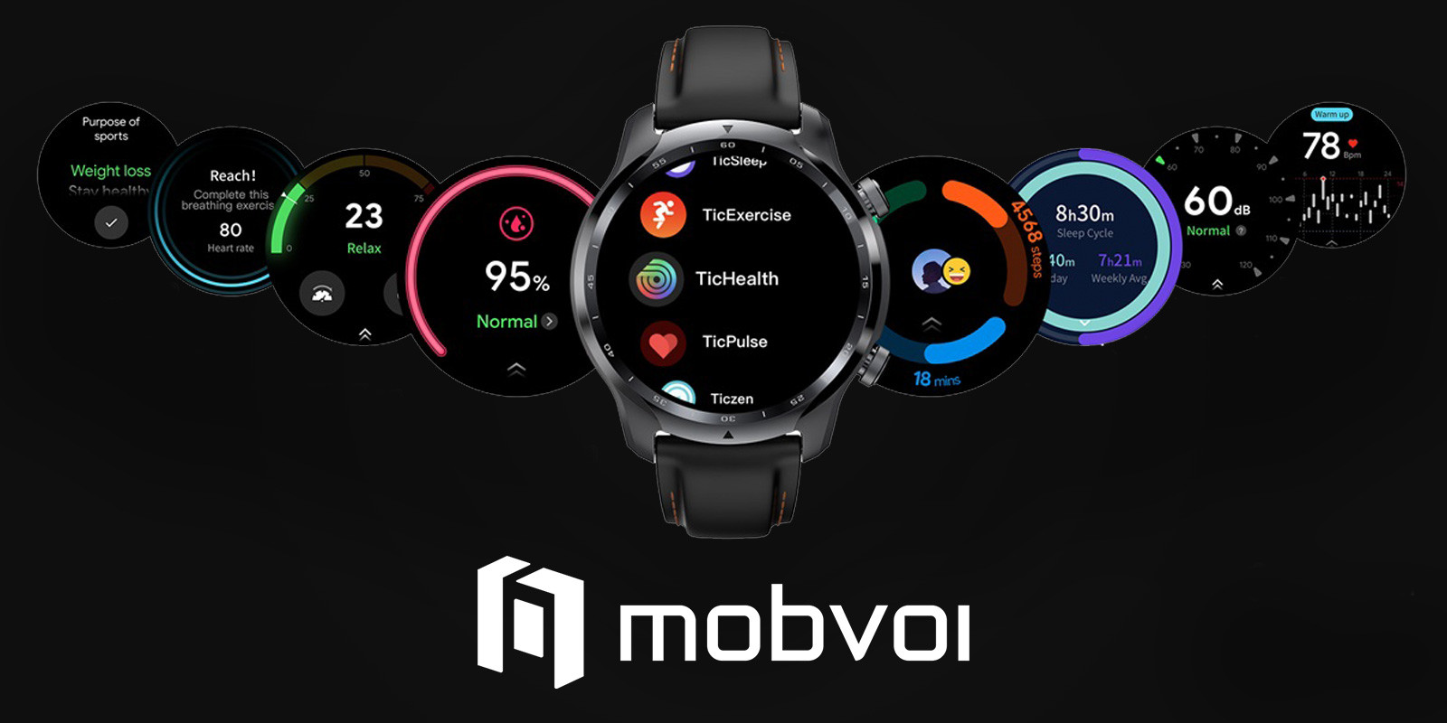Mobvoi