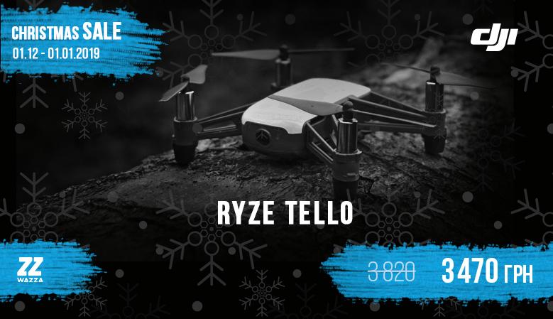 Ryze Tello